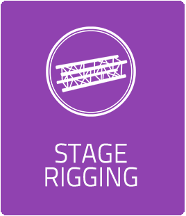 stage rigging